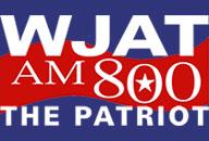 WJAT AM 800 THE PATRIOT